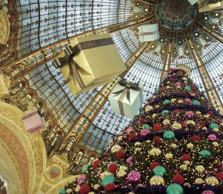 Christmas attractions in Alicante