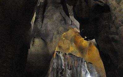 La Cueva de las Calaveras
