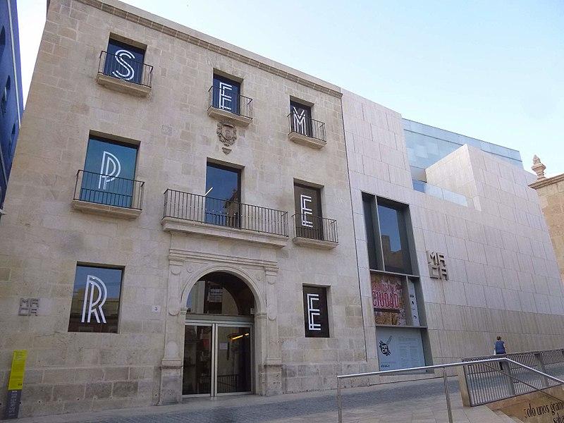 Museo de Arte Contemporáneo de Alicante