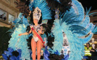 El Carnaval de Alicante
